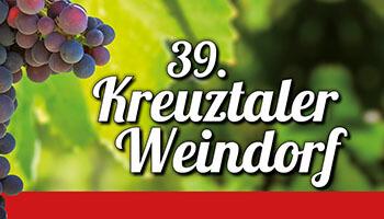 39. Kreuztaler Weindorf